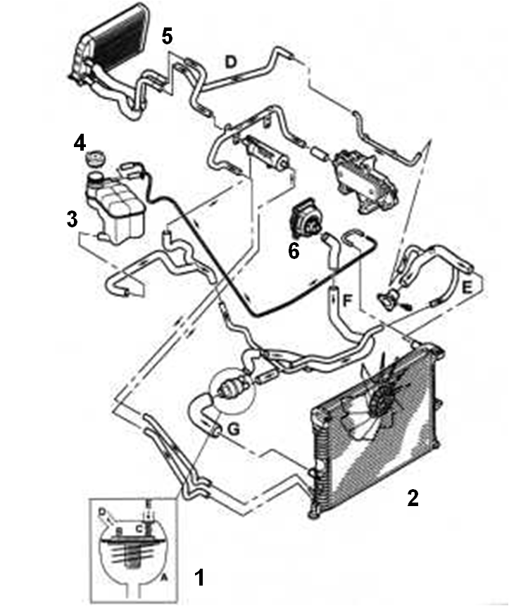 1999 land rover discovery 2 engine diagram range rover